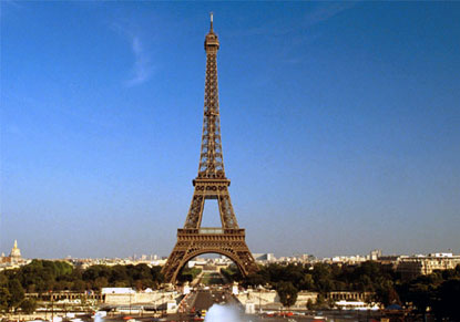 The Magic of Paris - Fully Escorted Tour with River Cruise