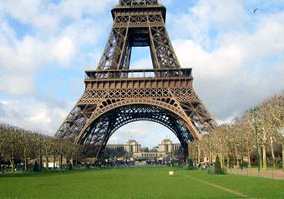 Paris at Leisure - Independent Tour with Eurostar & Paris Metro Card