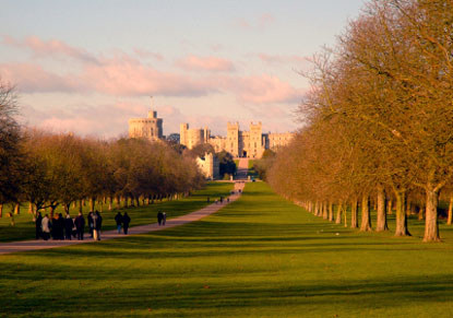 Windsor Castle, Stonehenge & Oxford (Spanish)