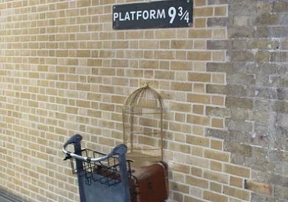 Harry Potter Bus Tour of London