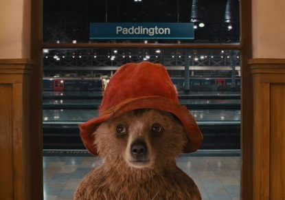 Paddington Bear Walking Tour of London [OFFICIAL]