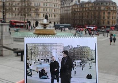 Sherlock Holmes Tour of London