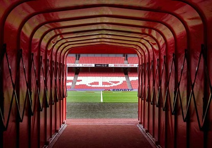 Arsenal Football Club - Stadium Tours