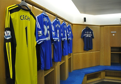 Chelsea Football Club - Stadium Tour and Museum