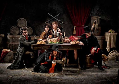 London Dungeon, SEA LIFE London & Madame Tussauds