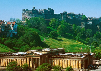 Edinburgh, Loch Ness & Highlands (3 Day Tour)