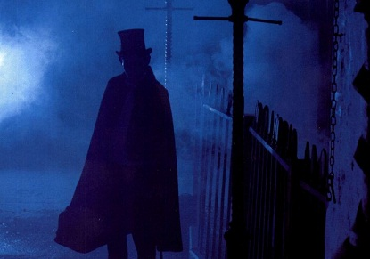Jack the Ripper & Haunted London (Evening Tour)