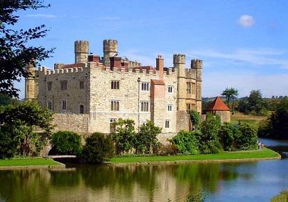 Leeds Castle, Canterbury & Dover (Select)