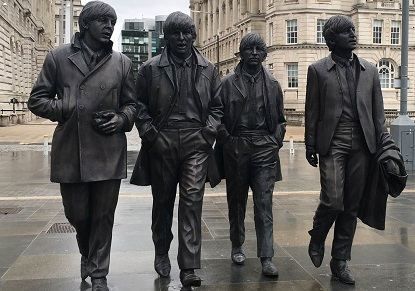 Liverpool & The Beatles