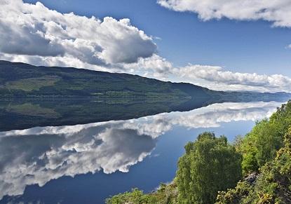 Loch Ness Explorer