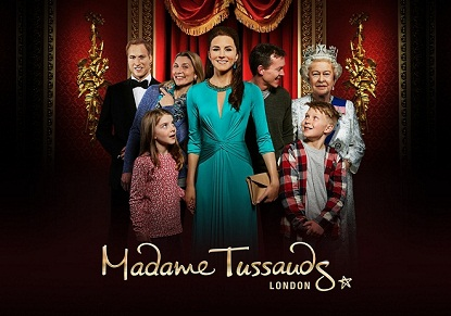 Madame Tussauds, London Eye and Tower Bridge Exhibition Tickets - Three of the city's best attractions from £ View All Ticket Types - Enjoy three of London's most popular attractions – our extremely popular Madame Tussauds London, London Eye & Tower Bridge package.