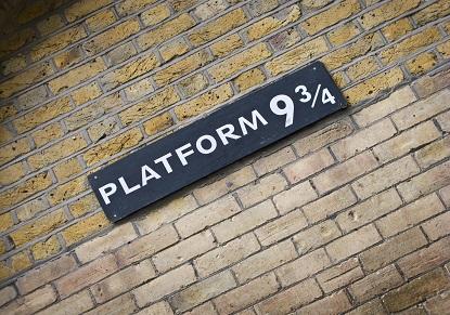 Harry Potter Film Locations (Walking Tour)
