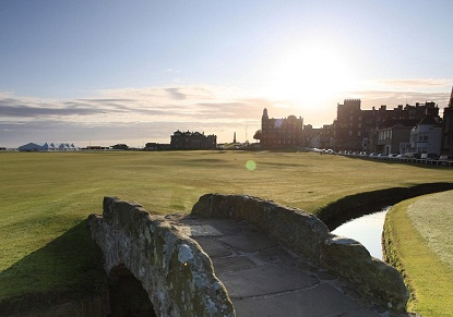 St Andrews & the Kingdom of Fife