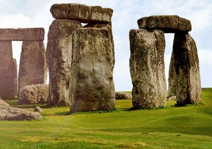 Bath & Stonehenge with Cream Tea (Small Group)