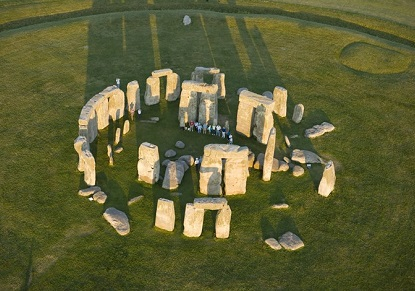 Stonehenge at Sunrise, Oxford & Windsor