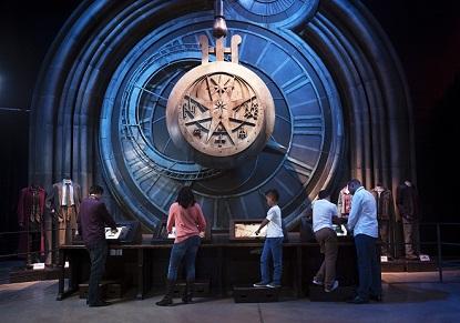 Warner Bros Studio Tour London Save 10 Discount